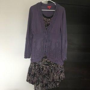Skirt & Sweater set